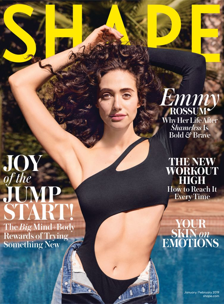 Shape USA – January 2019