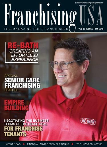 Franchising USA – January 2019