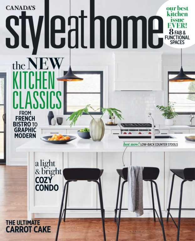 Style At Home Canada – March 2019