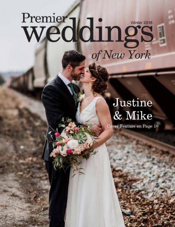 Premier Weddings Of New York – Winter 2018-2019