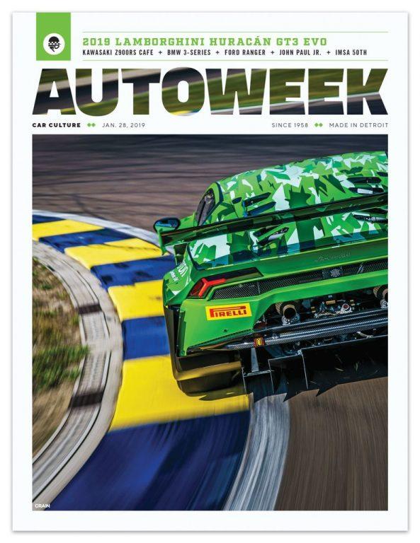 Autoweek USA – January 28, 2019