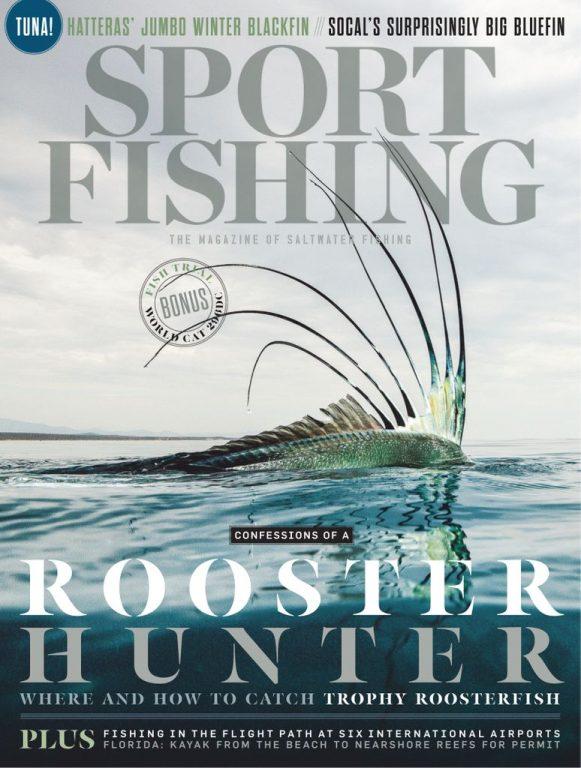 Sport Fishing USA – January-February 2019