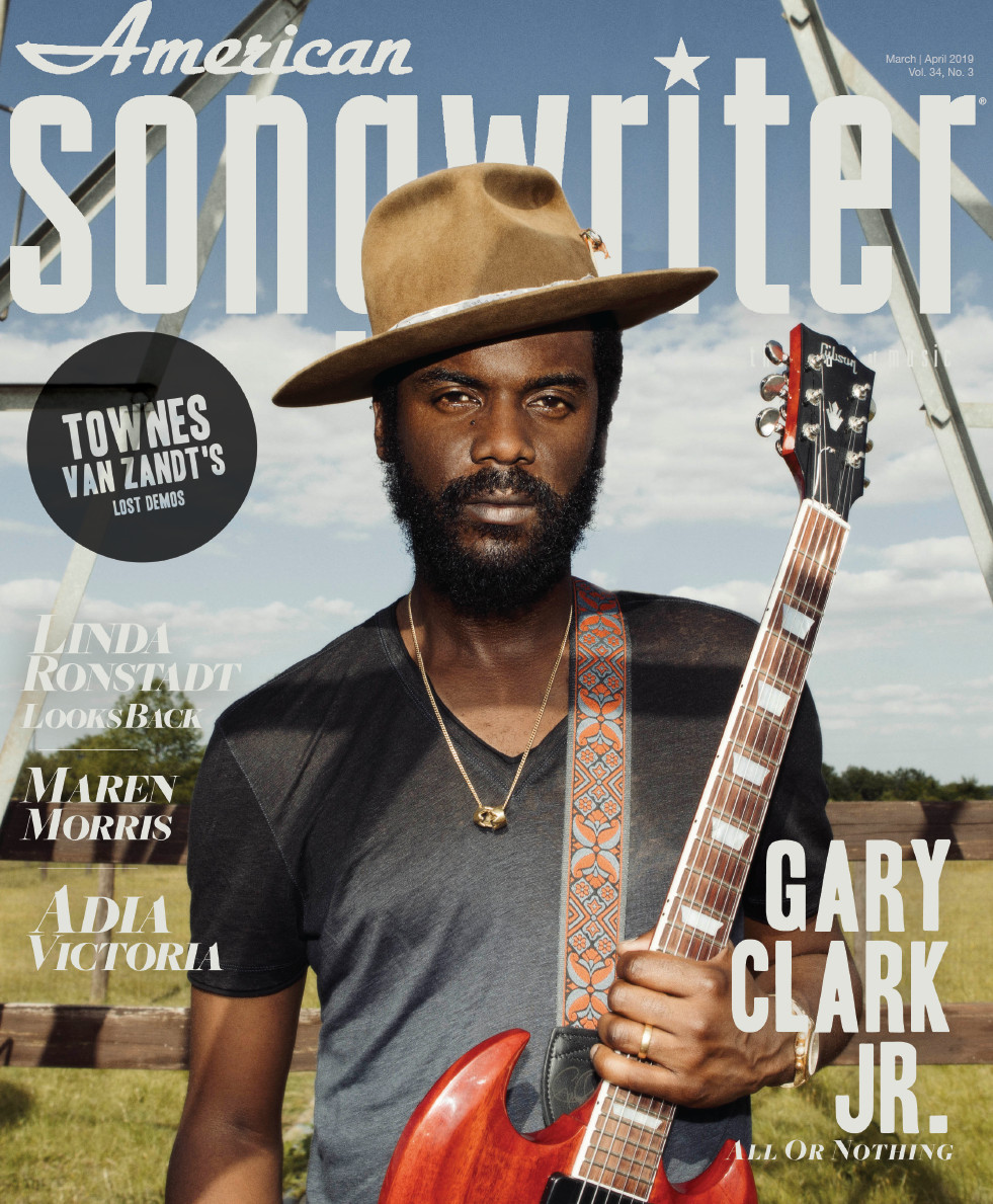 American Songwriter – March-April 2019