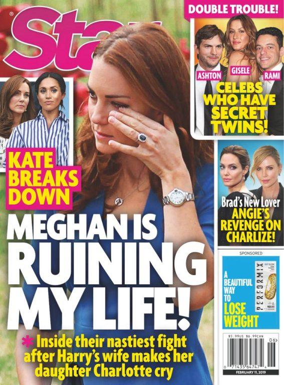 Star Magazine USA – February 11, 2019
