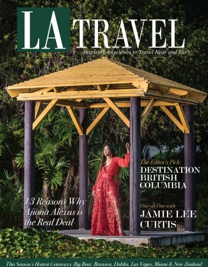 Los Angeles Travel – Winter 2019
