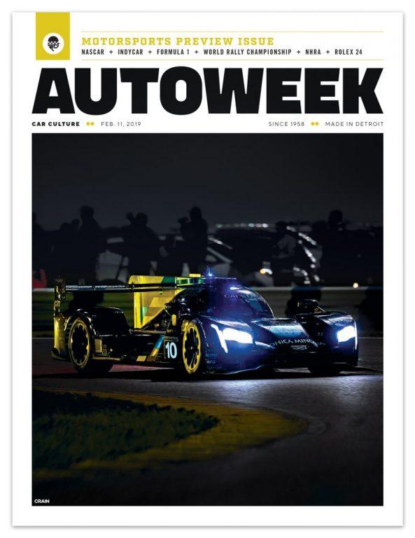 Autoweek USA – February 11, 2019