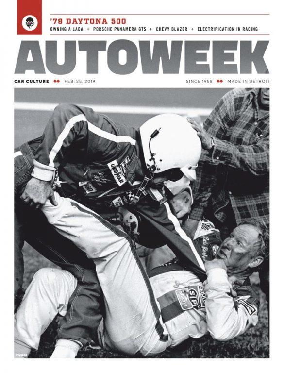 Autoweek USA – February 25, 2019