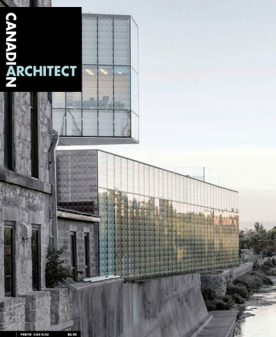 Canadian Architect – February 2019
