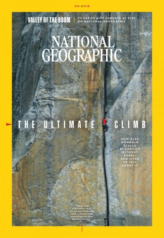 National Geographic USA – February 2019