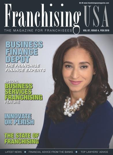 Franchising USA – February 2019