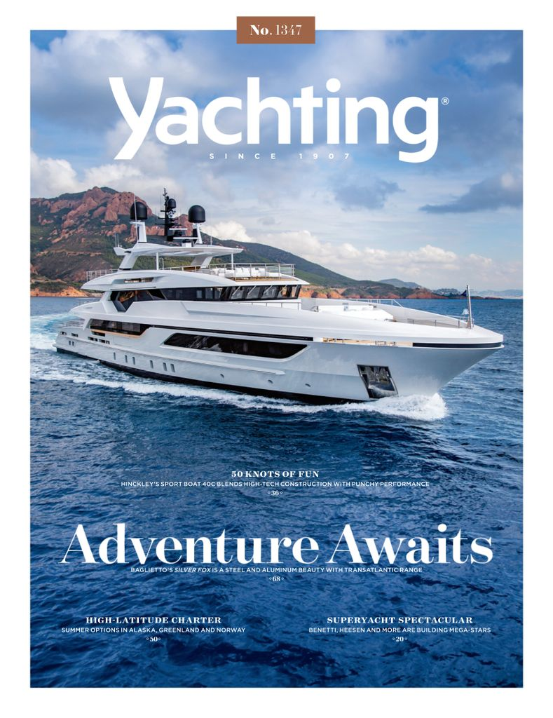 Yachting USA – March 2019