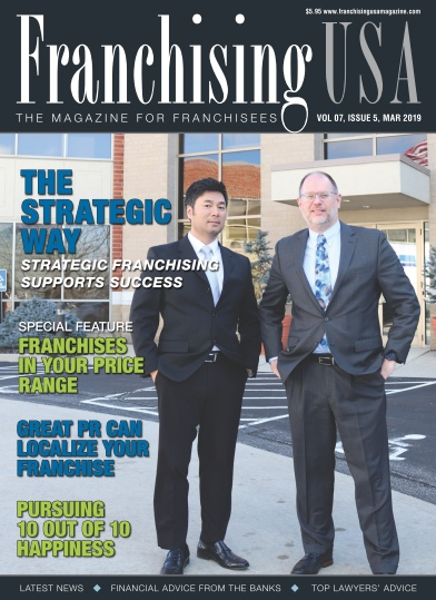 Franchising USA – March 2019