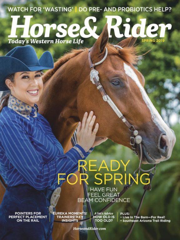Horse & Rider USA – February 2019