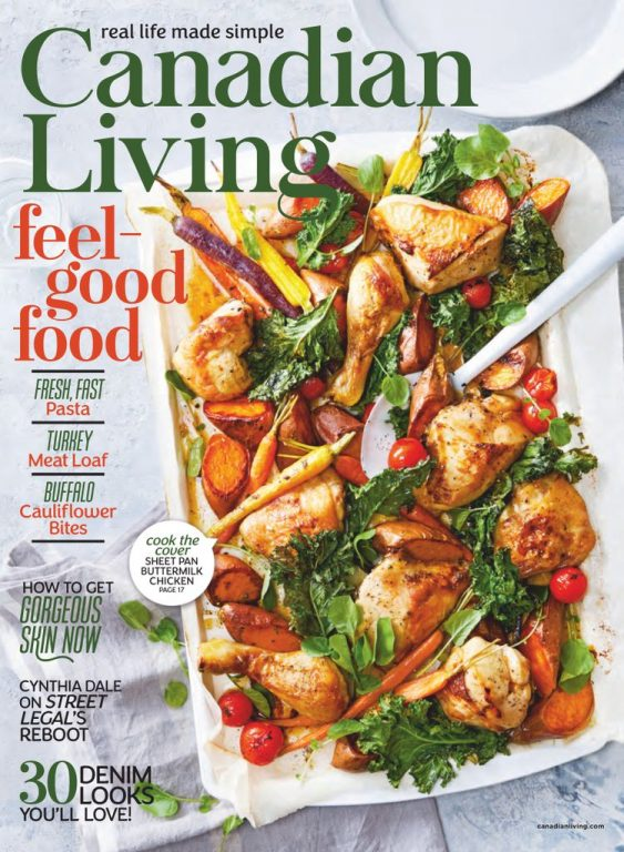 Canadian Living – March 2019