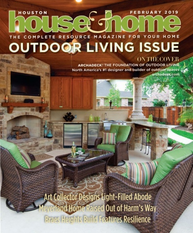 Houston House & Home – February 2019
