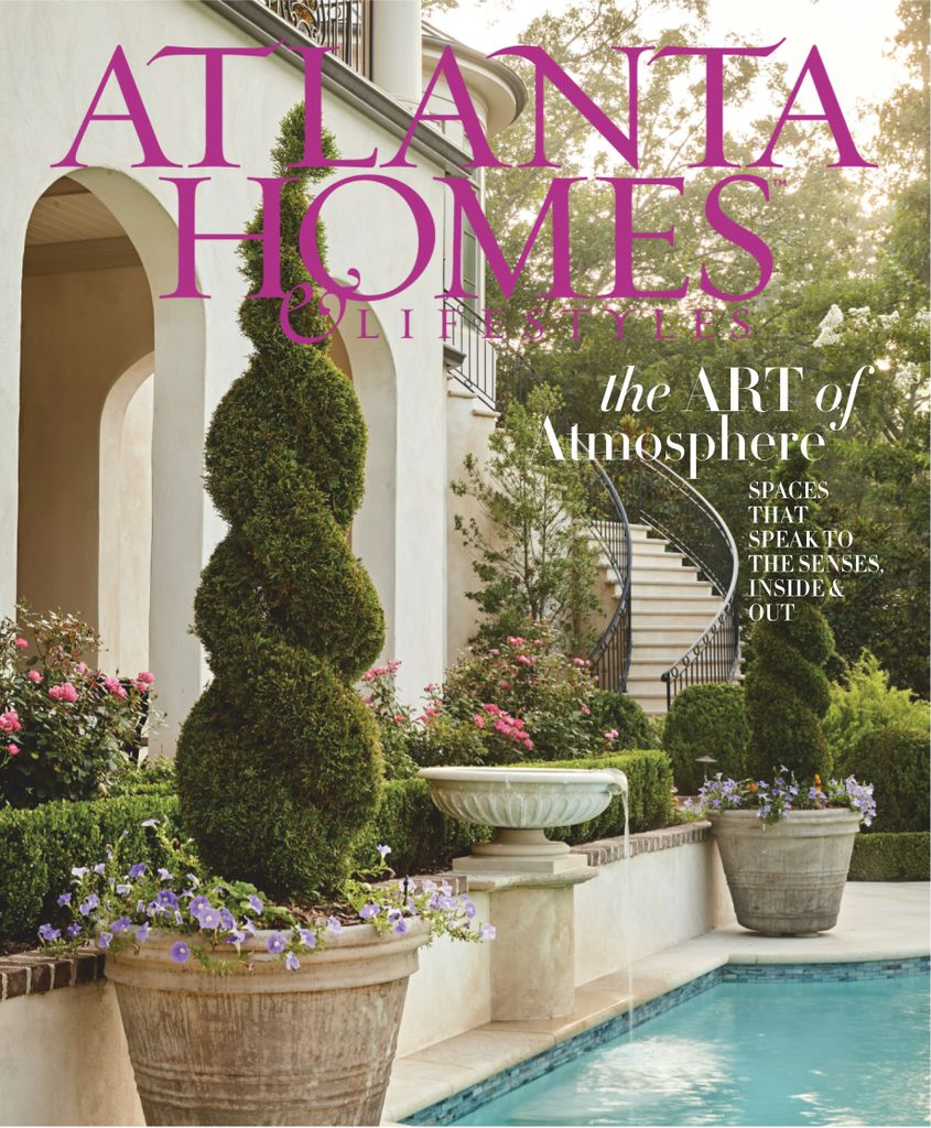 Atlanta Homes & Lifestyles – March 2019