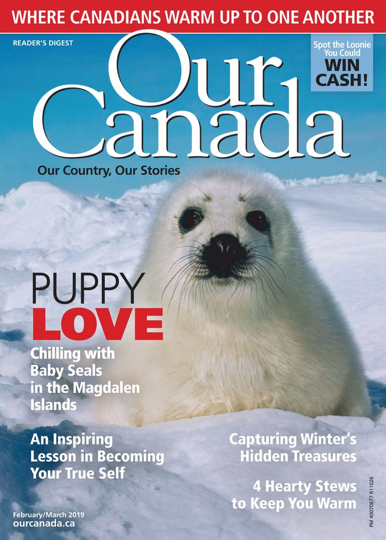 Our Canada – February-March 2019
