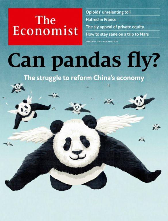 The Economist USA – February 23, 2019