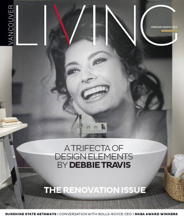 Vancouver Living – February-March 2019