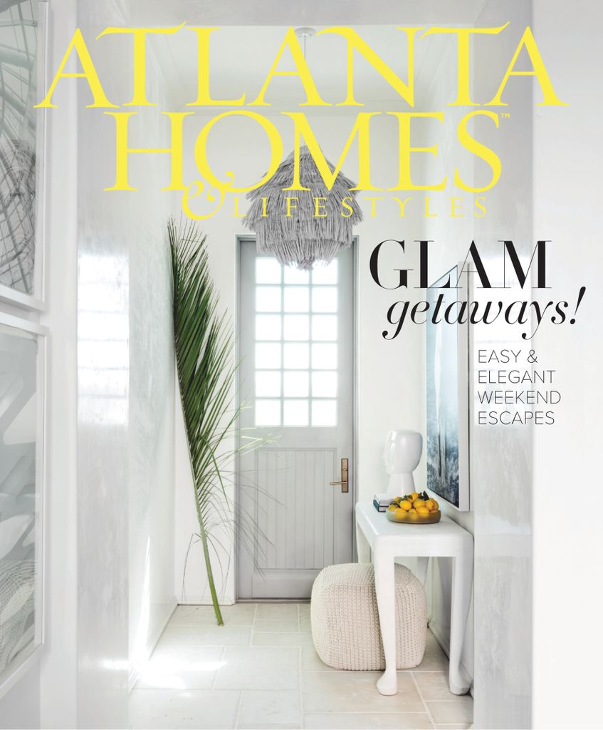 Atlanta Homes & Lifestyles – April 2019