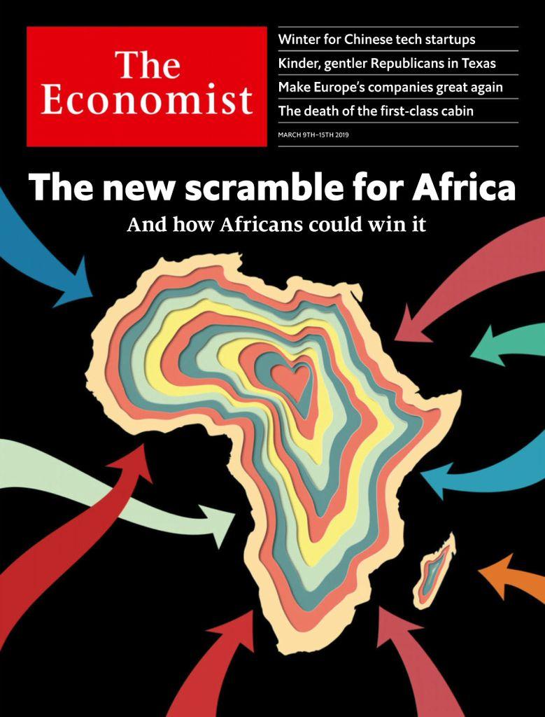 The Economist USA – March 09, 2019