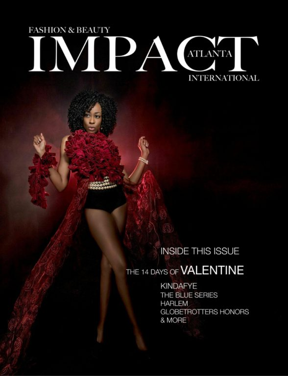 Impact Atlanta Fashion & Beauty – February 2019