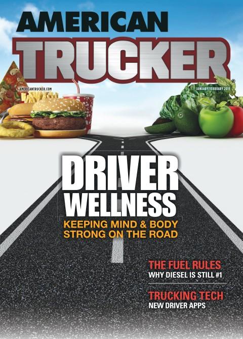 American Trucker – January-February 2019