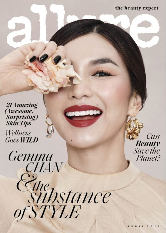 Allure USA – April 2019