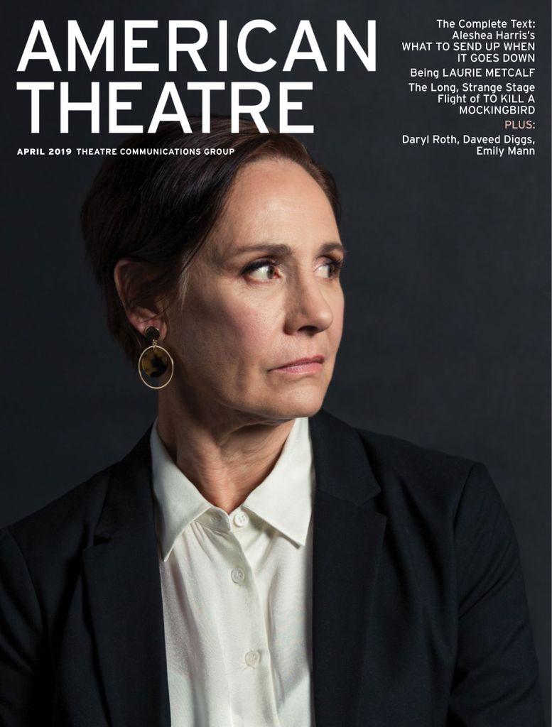 American Theatre – April 2019