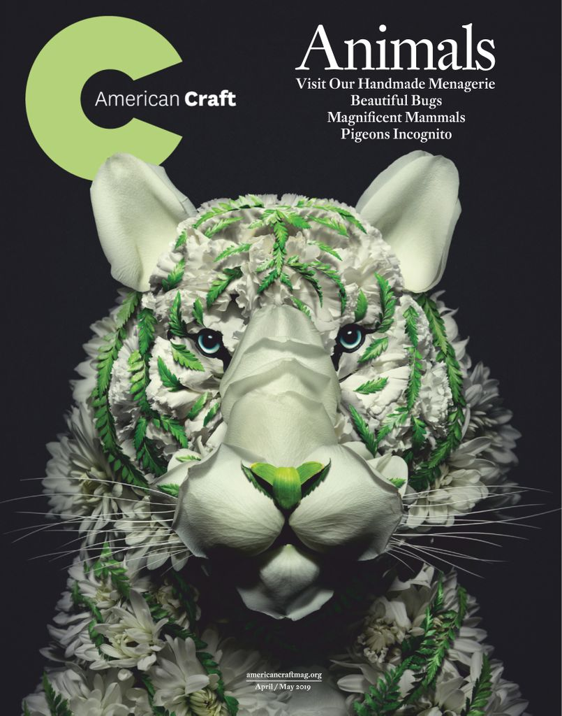 American Craft – April 01, 2019