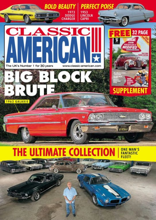 Classic American – April 2019