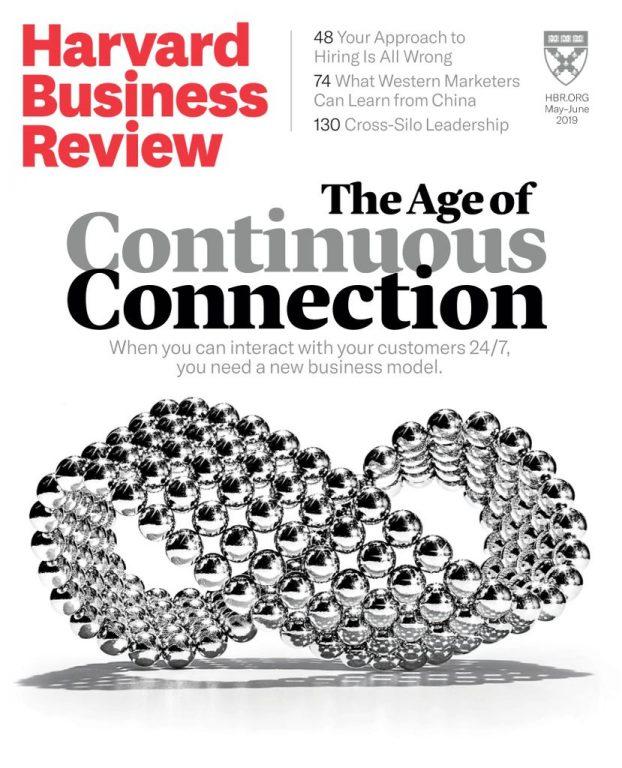 Harvard Business Review USA – May-June 2019