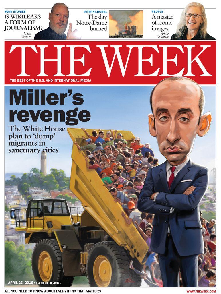 The Week USA – May 04, 2019