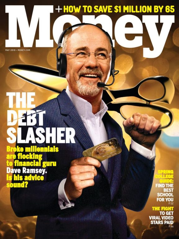 Money USA – May 2019