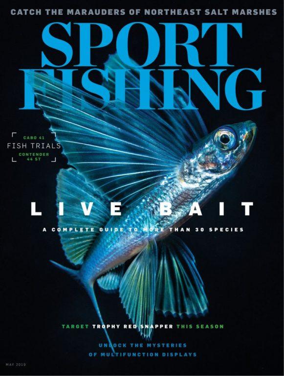 Sport Fishing USA – May-June 2019