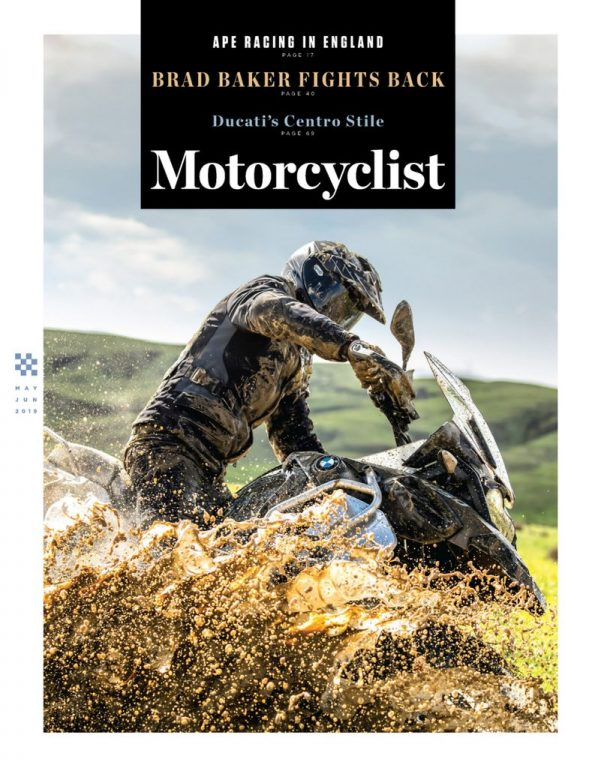 Motorcyclist USA – May-June 2019