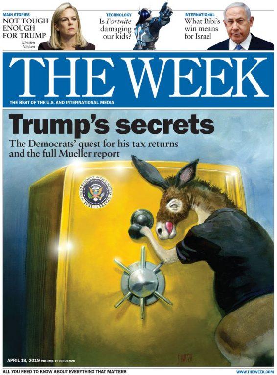 The Week USA – April 27, 2019