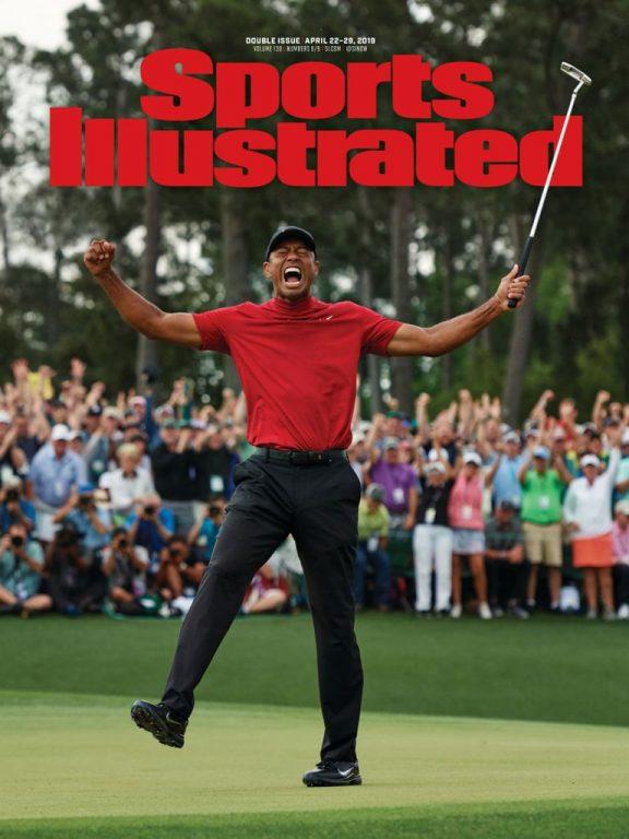 Sports Illustrated USA – April 22, 2019