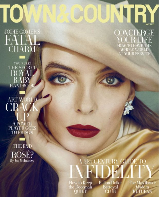 Town & Country USA – May 2019