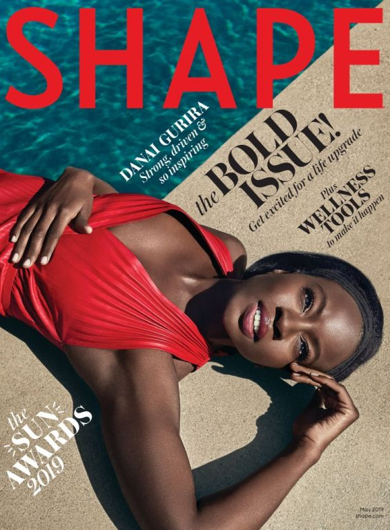 Shape USA – May 2019