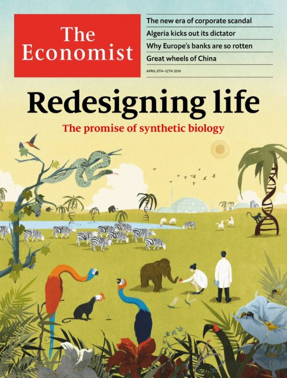 The Economist USA – April 06, 2019