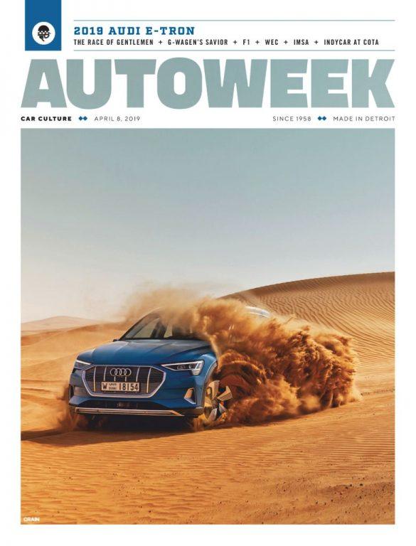 Autoweek USA – April 08, 2019
