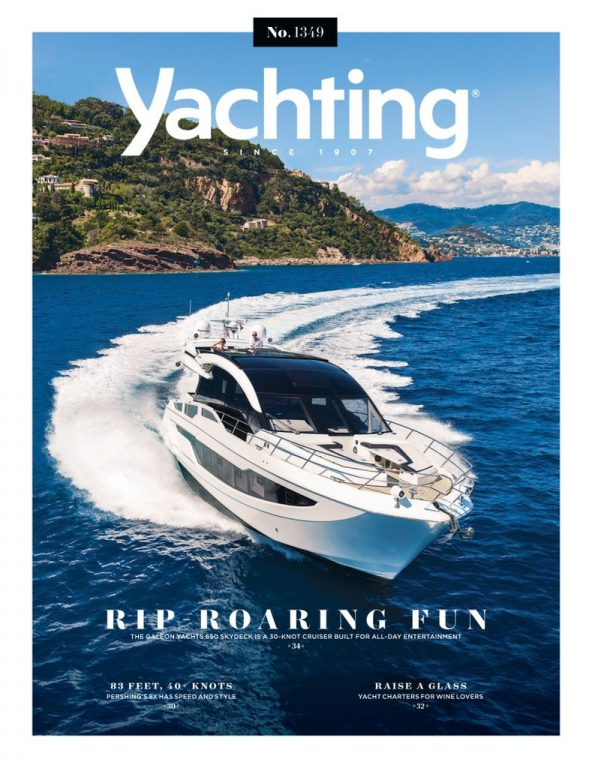 Yachting USA – May 2019