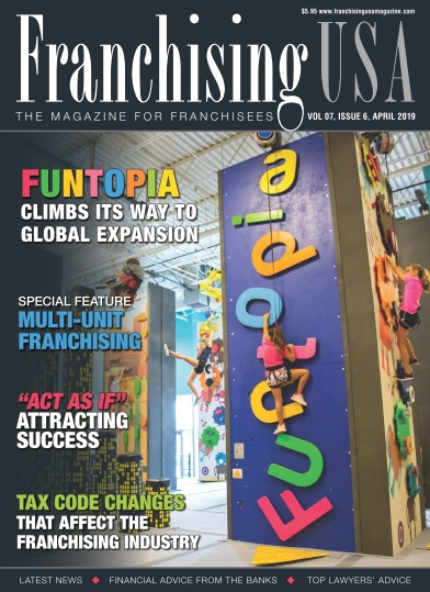Franchising USA – April 2019