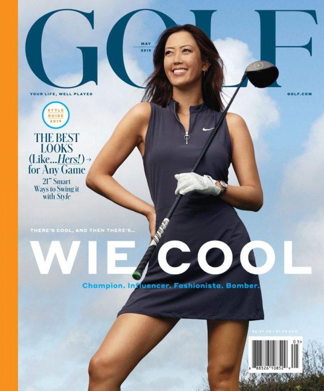 Golf Magazine USA – May 2019