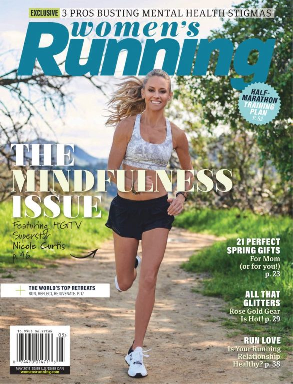 Women's Running USA – May 2019