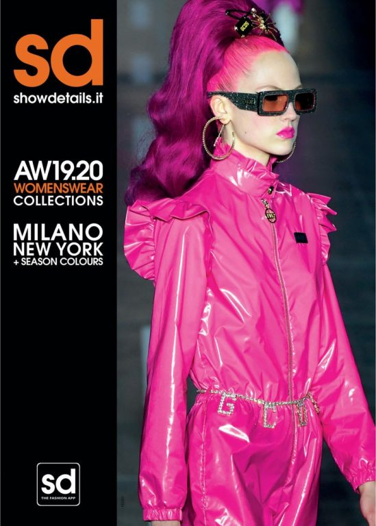 Showdetails Milano & New York – March 2019
