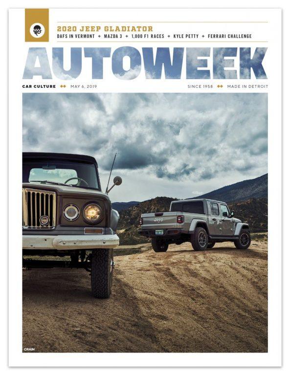 Autoweek USA – May 06, 2019