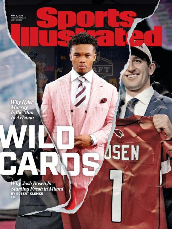 Sports Illustrated USA – May 06, 2019