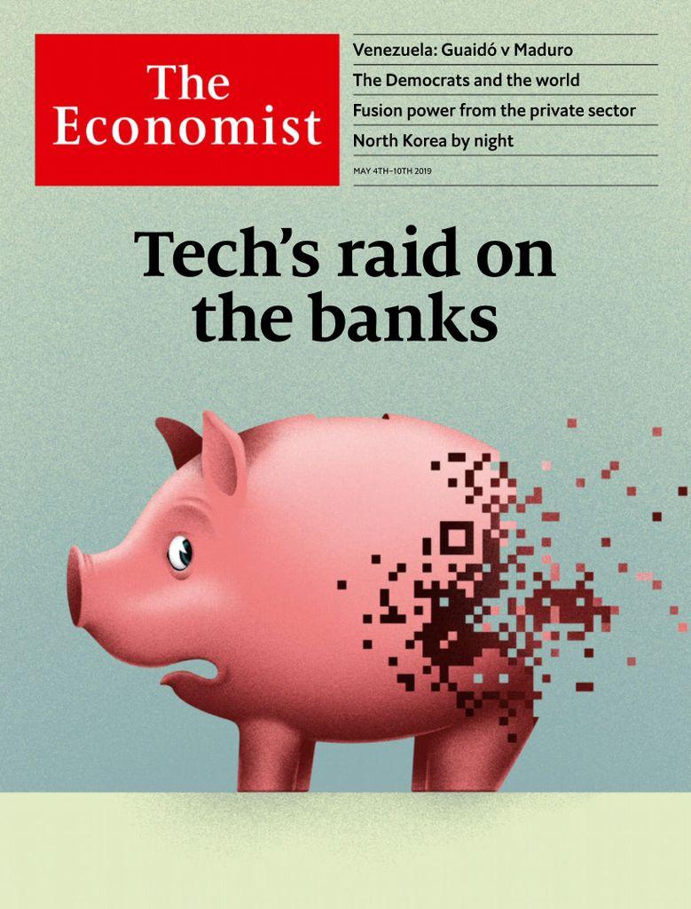 The Economist USA – May 04, 2019